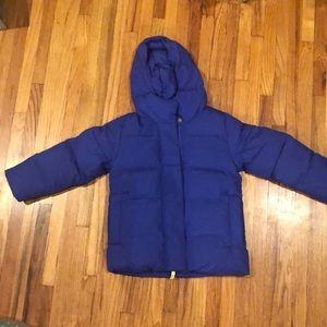 Crewcuts Girls Winter Jacket